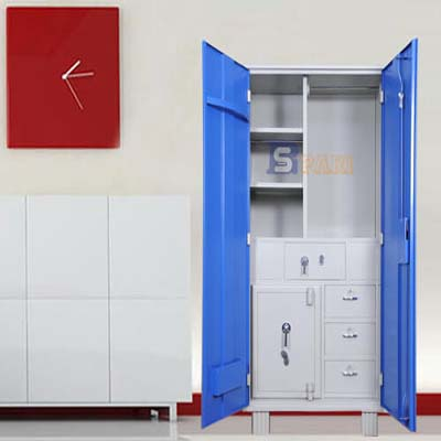 Steel Almirah & Lockers